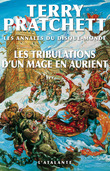 Les Tribulations d'un mage en Aurient