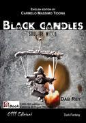 Black Candles (English version)