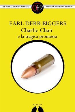 Charlie Chan e la tragica promessa