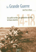 Petit livre de - La Grande Guerre