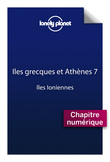les grecques et Athnes 7 - Iles Ioniennes