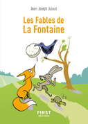 Petit livre de - Les fables de La Fontaine