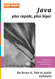 Java, plus rapide, plus lger