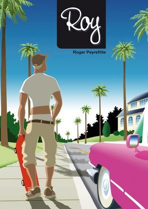 Roy (roman gay)
