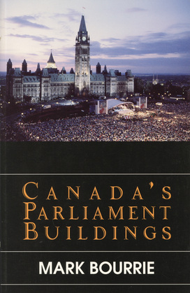 Canada's Parliament Buildings