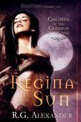 Regina in the Sun