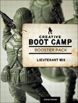 Creative Boot Camp 30-Day Booster Pack: Lieutenant Mix
