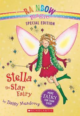 Rainbow Magic Special Edition: Stella the Star Fairy