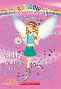Pet Fairies #6: Molly the Goldfish Fairy: A Rainbow Magic Book