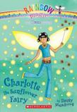 Petal Fairies #4: Charlotte the Sunflower Fairy: A Rainbow Magic Book
