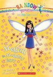 Fun Day Fairies #1: Megan the Monday Fairy: A Rainbow Magic Book