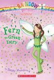 Rainbow Magic #4: Fern he Green Fairy: Fern The Green Fairy