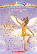 Rainbow Magic #2: Amber the Orange Fairy: Amber the Orange Fairy