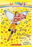 Sports Fairies #3: Zoe the Skating Fairy: A Rainbow Magic Book