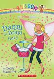 Music Fairies #4: Danni the Drum Fairy: A Rainbow Magic Book