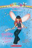 Music Fairies #1: Poppy the Piano Fairy: A Rainbow Magic Book