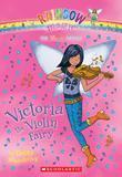 Music Fairies #6: Victoria the Violin Fairy: A Rainbow Magic Book