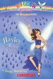 Weather Fairies #7: Hayley the Rain Fairy: A Rainbow Magic Book