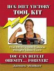 HCG Diet Victory Tool Kit