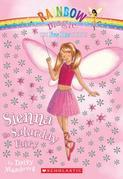 Fun Day Fairies #6: Sienna the Saturday Fairy: A Rainbow Magic Book