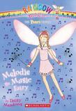 Party Fairies #2: Melodie the Music Fairy: A Rainbow Magic Book