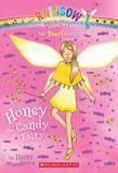 Party Fairies #4: Honey the Candy Fairy: A Rainbow Magic Book