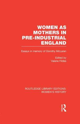 Women as Mothers in Pre-Industrial England