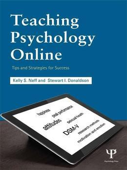 Teaching Psychology Online: Tips and Strategies for Success