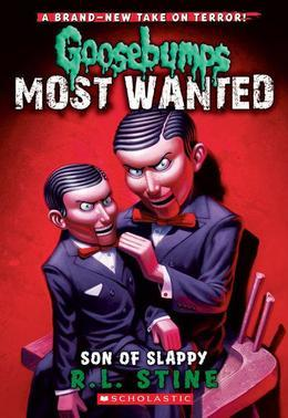 Goosebumps Most Wanted #2: Son of Slappy