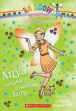 Princess Fairies #3: Anya the Cuddly Creatures Fairy: A Rainbow Magic Book