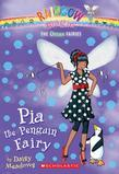 Ocean Fairies #3: Pia the Penguin Fairy: A Rainbow Magic Book