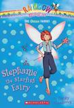 Ocean Fairies #5: Stephanie the Starfish Fairy: A Rainbow Magic Book