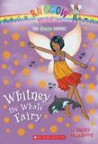 Ocean Fairies #6: Whitney the Whale Fairy: A Rainbow Magic Book