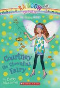 Ocean Fairies #7: Courtney the Clownfish Fairy: A Rainbow Magic Book