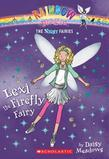 Night Fairies #2: Lexi the Firefly Fairy: A Rainbow Magic Book
