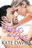 Taking the Cake