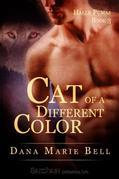 Dana Marie Bell - Cat of a Different Color