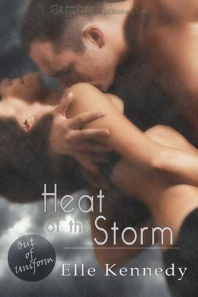 Heat of the Storm