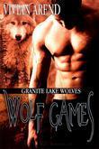 Vivian Arend - Wolf Games