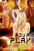 Shelli Stevens - Four Play