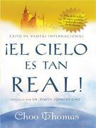 El Cielo Es Tan Real: Cree que el cielo existe realmente?