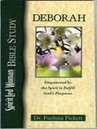 Deborah: Empowered by the Spirit to Fulfill God's Purposes