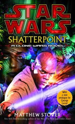 Shatterpoint: Star Wars