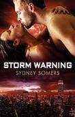 Sydney Somers - Storm Warning