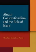African Constitutionalism and the Role of Islam