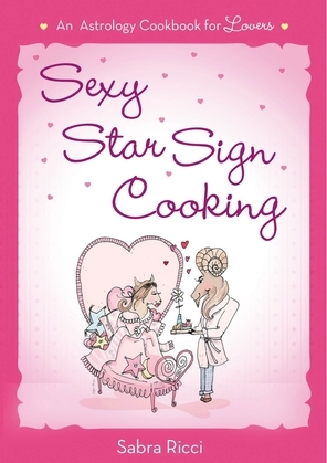 Sexy Star Sign Cooking
