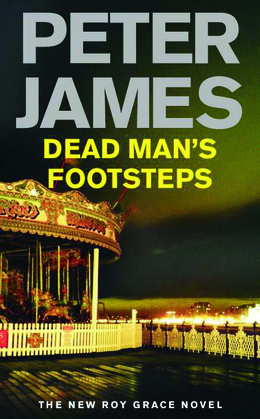 Dead Man's Footsteps