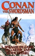 Conan The Swordsman