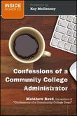 Confessions of a Community College Administrator