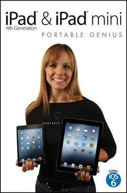 iPad 4th Generation and iPad Mini Portable Genius